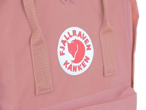 Plecak KANKEN FJALLRAVEN Pink F23510-312 na Arena.pl