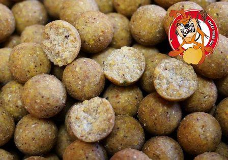 GENESIS CARP Sweet Tiger Nuts 20mm 1kg