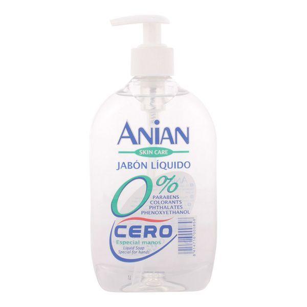 Mydło do Rąk Cero% Anian (500 ml) zdjęcie 1