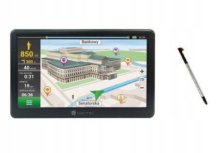 Nawigacja samochodowa GPS 7cali NAVITEL E700 EU 47