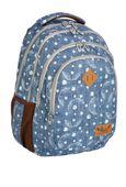 Plecak młodzieżowy szkolny Hash HS-120