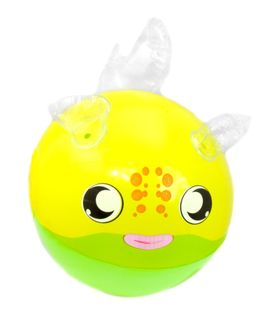 "ZABAWKA ""ANIMALS"" Kolor - Akcesoria nadmuchiwane - Ball Fish"