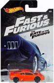 Hot Wheels Fast & Furious Lamborghini Murcielago Szybcy i Wściekli