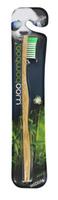 Woobamboo  Szczoteczka Do Zębów - Bambusowa  - Średnia (Medium)