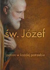 Św. Józef patron w każdej potrzebie praca zbiorowa