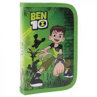 Piórnik z wyposażeniem BEN 10 (PWJBN10)