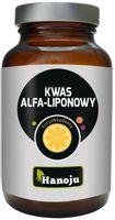 Hanoju Kwas Alfa-Liponowy 400 Mg 90 K Antyoksydant