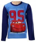 Bluzka Koszulka Zygzak McQueen Cars 116