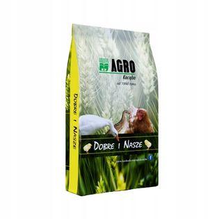 Pasza dla kur Nioska GR 25kg granulowana