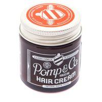 Pomp & Co. Hair Cream matowa pasta pomada do włosów 28 g