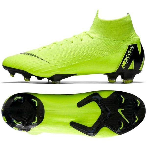 Buty piłkarskie Nike Mercurial Superfly 6 r.45