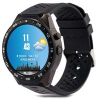 SMARTWATCH KW88 ANDROID 5.1 WIFI GPS SIM AMOLED PL