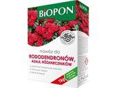 Nawóz Biopon. Rododendron, azalia, różanecznik 1kg