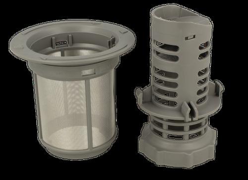 Mikrifiltr sitko filtr do zmywarki Bosch Siemens 00615079 na Arena.pl