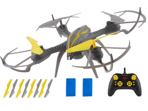 DRON OVERMAX X Bee Drone 2.4 KAMERA AUTO POWRÓT na Arena.pl
