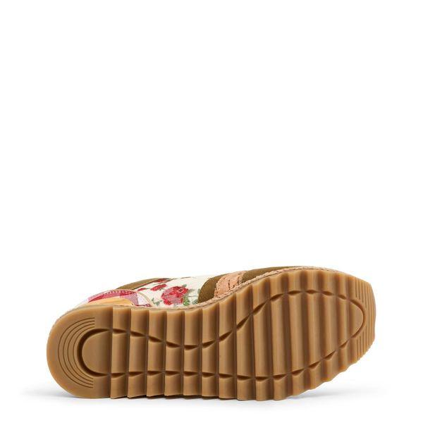 cf968e9007acc ... Gioseppo buty damskie sneakersy na platformie biały 37 zdjęcie 4