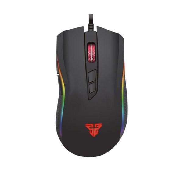 Mysz myszka dla gracza podświetlana 4800DPI Fantech X4 TITAN zdjęcie 1