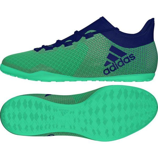 najnowszy bardzo tanie wyprzedaż w sklepie wyprzedażowym Buty halowe adidas X Tango 17.3 In M r.39 1/3