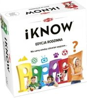 Gra iKnow: Edycja rodzinna