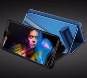 Etui Clear View Xiaomi Redmi Note 5 / Note 5 Pro zdjęcie 3