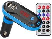 Transmiter FM Bluetooth ładowarka Blow 74-148