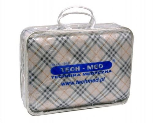 Koc Elektryczny Mata Ogrzewająca Tm-P200 Tech-Med na Arena.pl