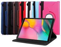 etui obrotowe Samsung Galaxy Tab A 10.1 2019 T510 T515 + szkło