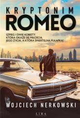 Kryptonim Romeo Wojciech Nerkowski