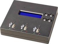 Stacja Kopiująca USB Renkforce UB300 USB 2.0