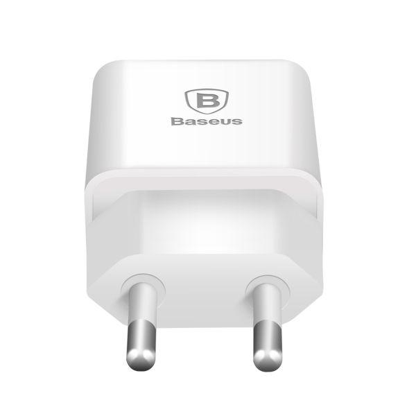 BASEUS LETOUR ŁADOWARKA SIECIOWA USB 2.1A ORYGINALNA iPhone Galaxy zdjęcie 5