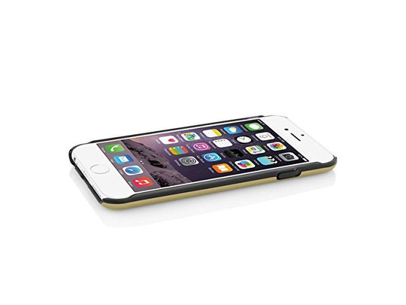 Etui Incipio IPH - 1178-GLD Ultra Slim do iPhone 6 Złote zdjęcie 3