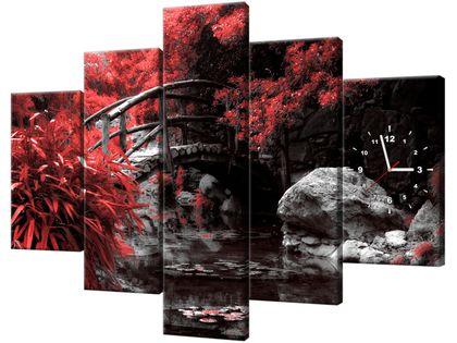 Obraz drukowany płótno 150x105