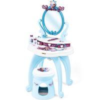 Smoby Toaletka 2w1 Kraina Lodu Frozen