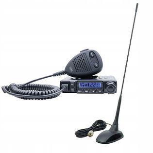 Dyskretny Zestaw CB Radio PNI Escort Mini + antena