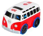 Auto autobus – dotknij a pojedzie: dźwięk, światło zdjęcie 1