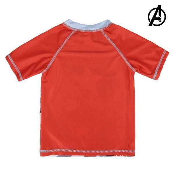 Koszulka kąpielowa The Avengers 73817 4 lata zdjęcie 2
