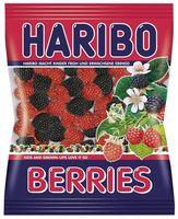 Haribo Baries - Malinki 200 g