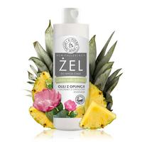 e-FIORE żel do mycia ciała Opuncja Figowa z Ananasem 250ml