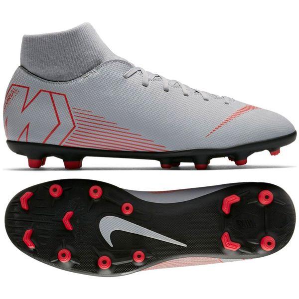 delikatne kolory tanie jak barszcz kolejna szansa Buty piłkarskie Nike Mercurial Superfly 6 r.39