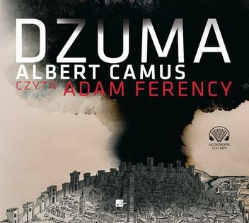 Dżuma Albert Camus