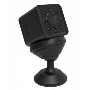Wodoodporna MINI kamerka SQ13 FULL HD 1080 p WIFI