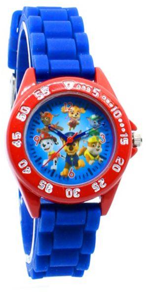 Zegarek dziecięcy Paw Patrol Psi Patrol Licencja Nickelodeon (520-153) na Arena.pl