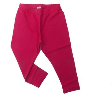 GARDA Legginsy 140 cm, 9-10 l. Krótkie Różowe 9-10 lat