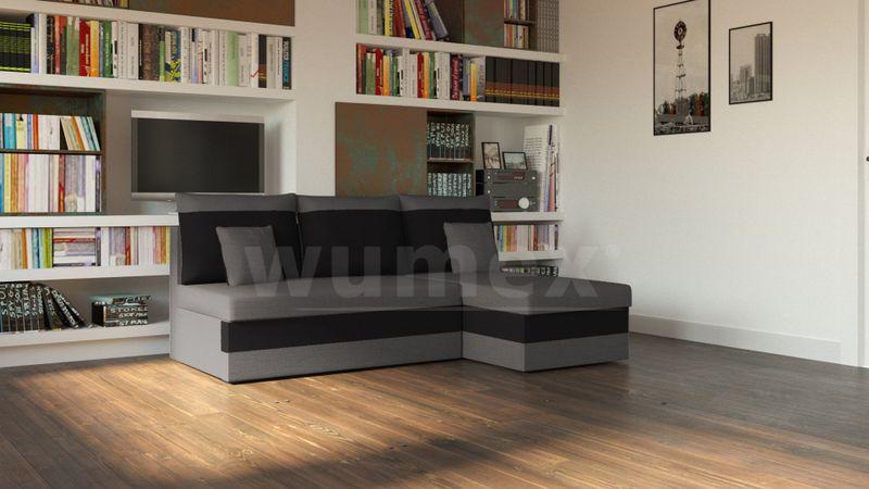 Narożnik Andre funkcja SPANIA łóżko ROGÓWKA sofa zdjęcie 3