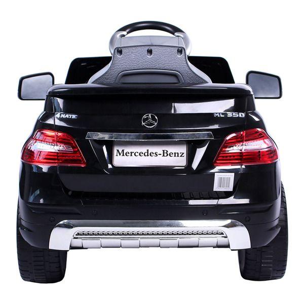 Moleo Mercedes ML350 477/7669 czarny zdjęcie 2