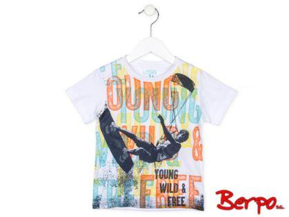 LOSAN T-Shirt z nadrukiem rozmiar 2 978276