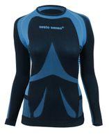 Koszulka damska termiczna THERMO ACTIVE C19 Sesto Senso M