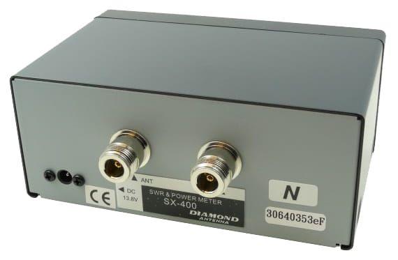 Miernik SWR/PWR Diamond SX-400N zdjęcie 3
