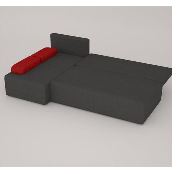 Narożnik Mini, f.spania pojemnik wysoka jakość produktu zdjęcie 3
