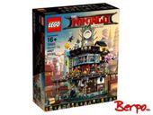 LEGO 70620 Ninjago Movie - Miasto Ninjago